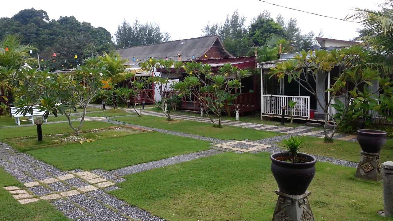 Cabin Homestay Langkawi The Cabin Langkawi Jalan