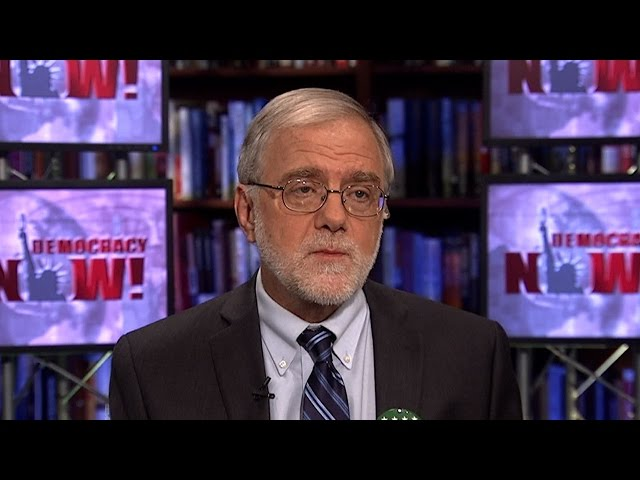 """Gubernatorial Candidate Howie Hawkins Calls for a """"Green New Deal for New York"""""""