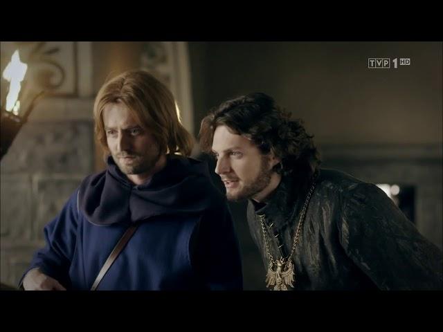 """""""Korona królów"""" – Jak żyć po stracie dziecka? – scena z odc. 27"""