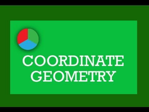 Coordinate Geometry: Exercise 2 (external division of a line)