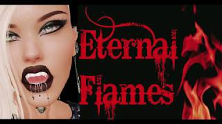Second Life Eternal Flames Clan Promo