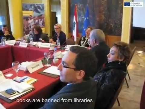 Un-ban Beirut Hotel, say Lebanese roundtable participants
