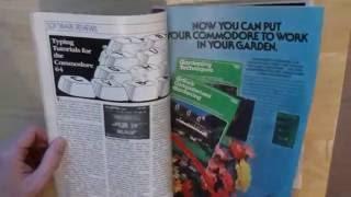 Commodore 64 Part 2: Intro to 6502 Machine Language