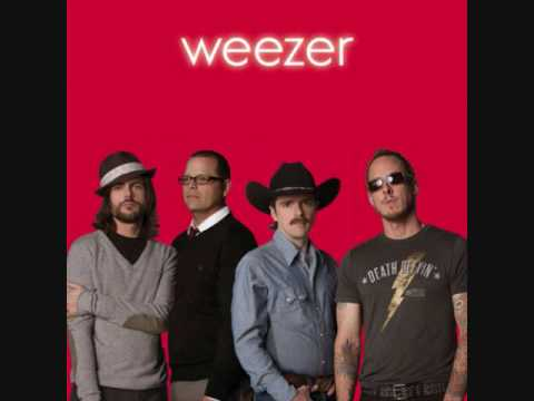 Troublemaker- Weezer