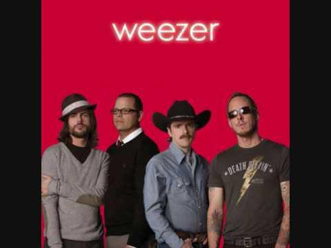 Troublemaker- Weezer