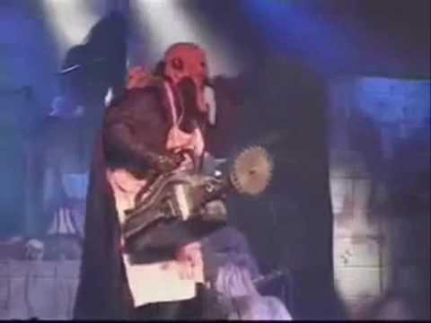 Lordi - Monster Monster