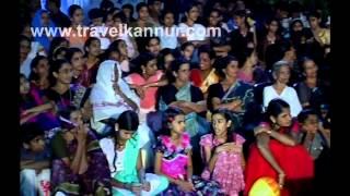 Gurukkal Theyyam Vellattam (Travel Kannur Kerala Videos)