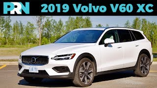 The Best Crossover We've Driven | 2019 Volvo V60 Cross Country