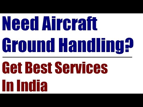 Ground Handling Services, Indian Ground Handling (Call +91-9404839152)
