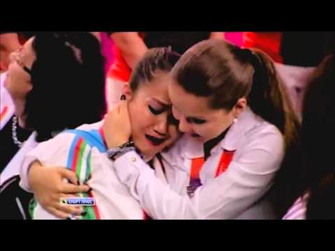 Olympic Games 2012 | London Tears (Acoustic Version)