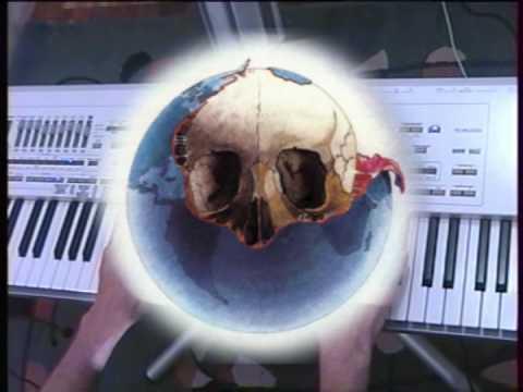 Jean Michel Jarre : Oxygène 4 revisited. Played live on Korg PA2x