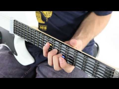How To: Play the gTar (Video Guitar Lesson)