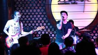 ACOUSTIC BAR   SAIGON CITY VIETNAM OKT 2015 part 4