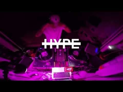 DJ NIK - ONE -  HYPE LIVE