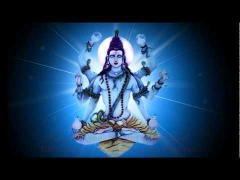 Lord Shiva Devotional Song Rudrashtakam video