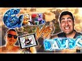CLASH ROYALE GAEL2TOULON VS DAVIDK LE RETOUR ULTIME