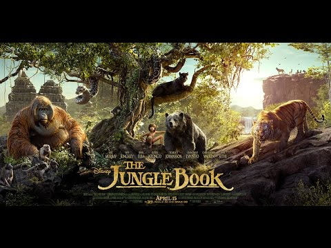 The Jungle Book (2016) Q&A With John Debney, Jon Favreau, & Richard M. Sherman