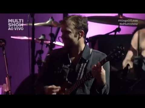 Kings Of Leon - Notion, Cold Desert, Use Somebody (Circuito Banco do Brasil SP 2014)