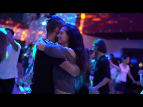 ZoukTime2018 Social Dances v43 TBT ~ Zouk Soul