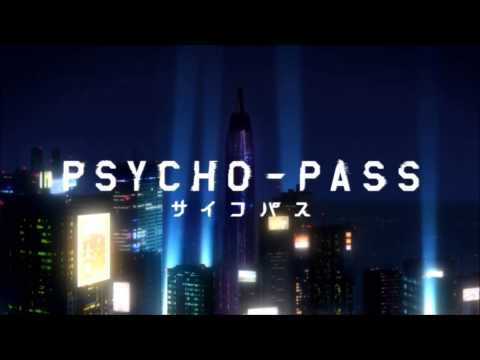 [Nightcore] Psycho Pass 2 OP FULL - Enigmatic Feeling