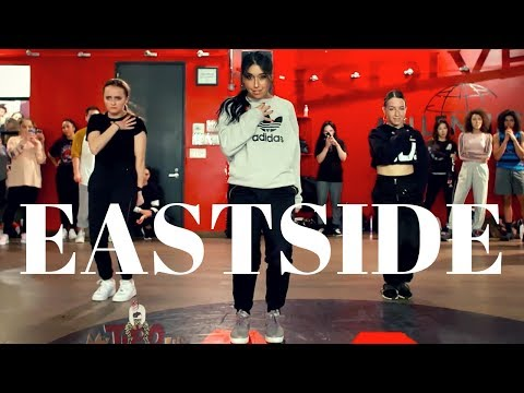 Eastside - Benny Blanco, Halsey & Khalid DANCE VIDEO | Dana Alexa Choreography