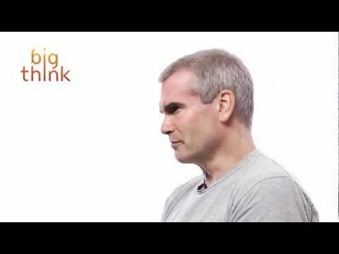 Henry Rollins: The Myth of Online Transparency