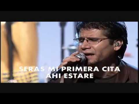 Jesus Adrian Romero - Esperame
