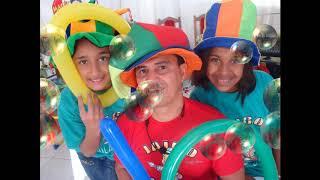 Melhores músicas infantil mais tocadas  do Jairo Pula  Pula