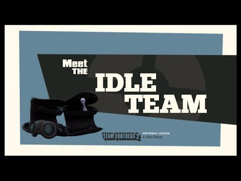 [SAXXY 2013] Meet The Idle Team