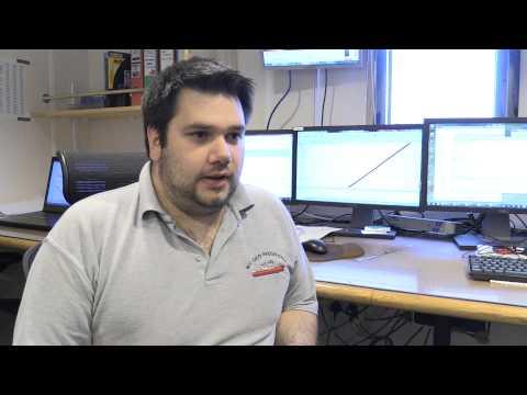 MH370 Search Interviews: Kristian Lynch