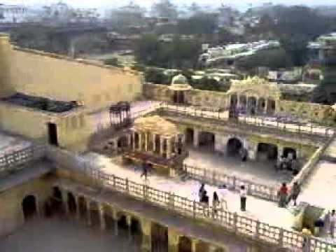 Jaipur Tourism Part 1