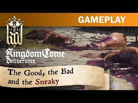 Kingdom Come - Lass Mich Dich Sehn