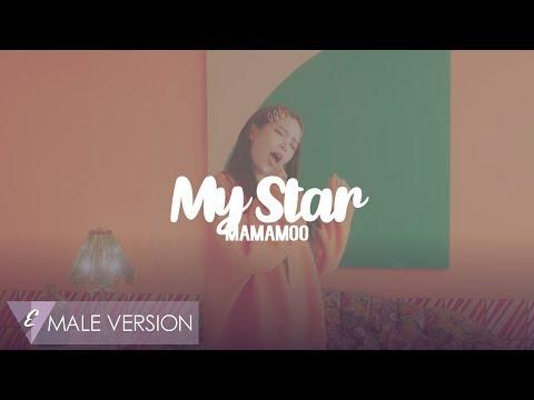 Download MALE VERSION | MAMAMOO - My Star Mp4 baru