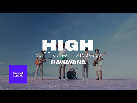 Rawayana - HIGH feat. Apache (Video Oficial)