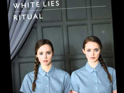 White Lies - Strangers - Official (HQ)