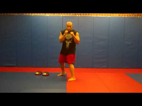 Fighting 101:  Footwork for Boxing, Kickboxing, Muay Thai, Mixed Martial Arts Self Defense Chantilly Image 1
