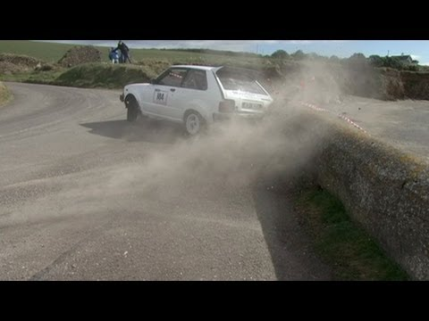 West Cork Rally 2013(Ryan Rally Videos)