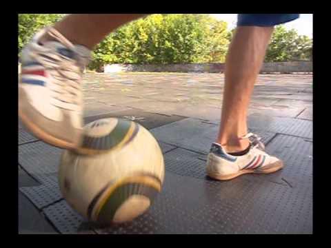 Видео как научиться финтить
