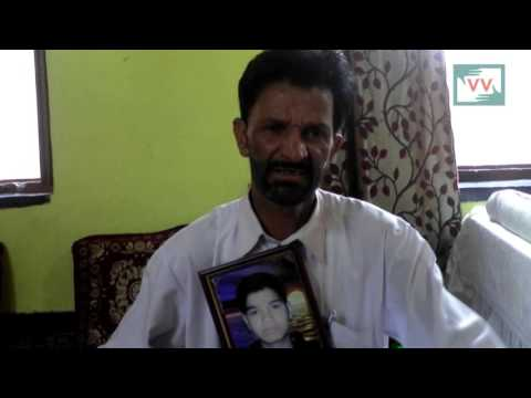 In 2010 How police chased a Sopore teenager to death - Abid Reports