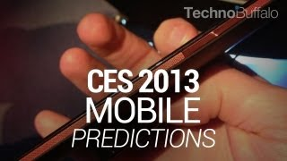 CES 2013 Rumors_ LG Optimus G2, ZTE Z7, HTC M7, and More!