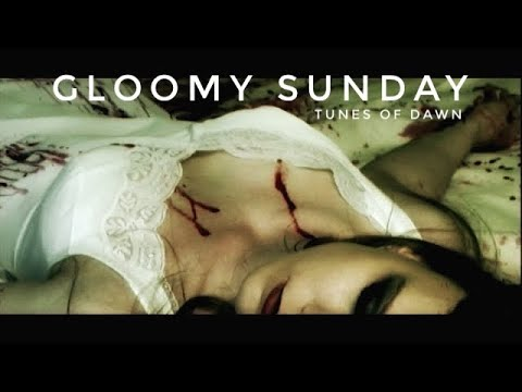 TUNES OF DAWN - Gloomy Sunday Song Video lyrics gothic metal hungarian english hindi