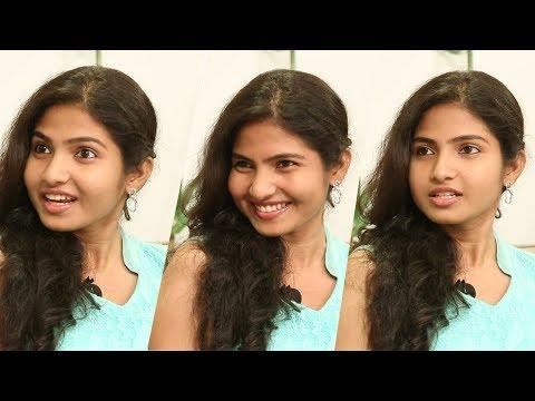 Fun Chat with Actress Venba   Palli Paruvathile   US 99