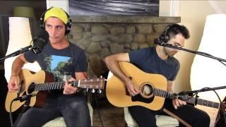 Download Lagu Demons - Imagine Dragons Official Music Video (Acoustic Cover Beach Avenue) Gratis STAFABAND