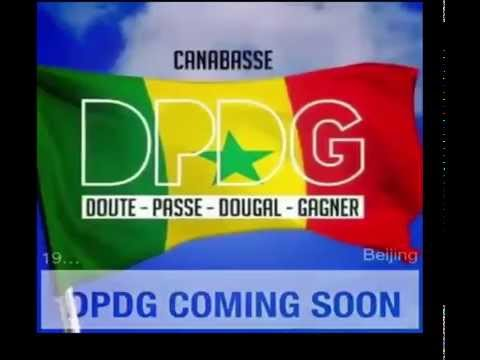 Canabasse - D.p.d.g (doute Passe Dougal Gagner) video
