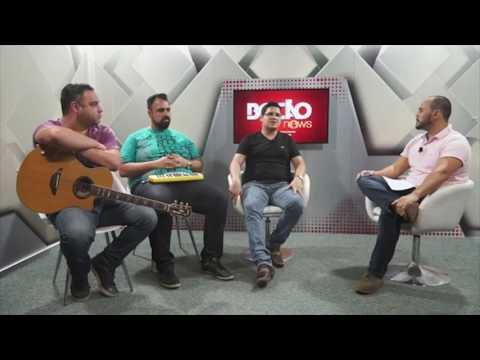Cantor do Seu Maxixe fala sobre parceria com Léo Santana