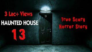 The haunted flat 13   Horror Short Film   Award winning Best Hindi Short Film   9D Production