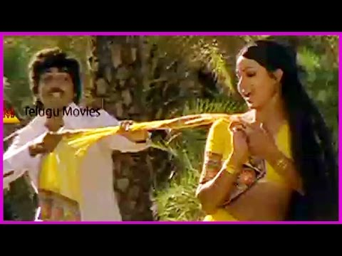 Punnami Nagu - Telugu Movie Back To Back Superhit Songs - Chiranjeevi , Rati Agnihotri video