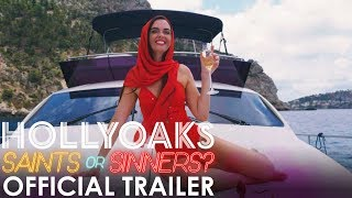 Hollyoaks Saints or Sinners? - Official Trailer