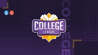 [PT-BR] Brasil College League | League of Legends - Dia 5
