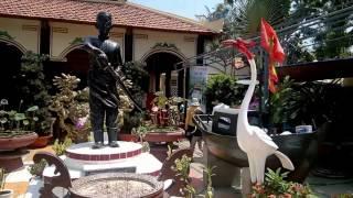 Đền Thần Nguyễn Trung Trực - Gành Dầu , Phú Quốc (có phụ đề)